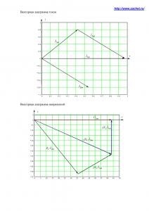 Решение задачи 2.4, вариант 42, Л.А.Бессонов, ТОЭ