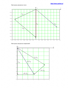 Решение задачи 2.4, вариант 44, Л.А.Бессонов, ТОЭ