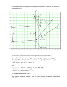 РГР №2 по ТОЭ «Расчет электрической цепи однофазного синусоидального тока», ДВГУПС, Шифр 820