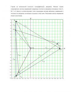 ДЗ «Расчёт трёхфазной цепи», Вариант 12, Схема 2, МИИТ