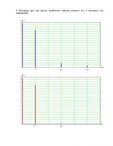 ТОЭ Решение задачи 2.3, вариант 46, Л.А.Бессонов