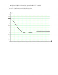 Решение РГР №7 по ОТЦ, ПГНИУ (ПГТУ), Вариант 40, Специальность АЭП (АТПП), N=1