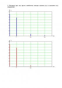 Решение задачи 2.3, вариант 90, Л.А.Бессонов, ОТЦ