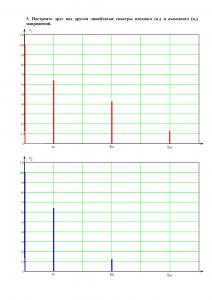 Решение задачи 2.3, вариант 91, Бессонов, Заруди