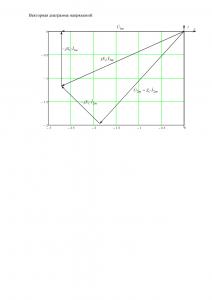 Решение задачи 2.4, вариант 16, Л.А.Бессонов, ТОЭ
