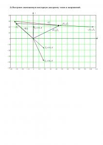 Решение задачи №2 по ТОЭ «Электрические цепи синусоидального тока», Вариант 6, ПензГТУ