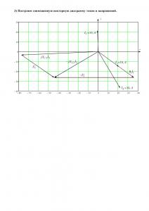 Решение задачи №2 по ТОЭ «Электрические цепи синусоидального тока», Вариант 23, ПензГТУ