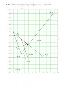 Решение задачи №2 по ТОЭ «Электрические цепи синусоидального тока», Вариант 28, ПензГТУ