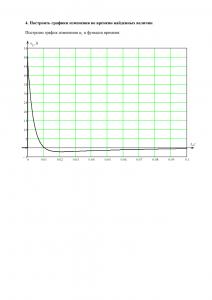 Решение КР №2 по ОТЦ, ПГНИУ (ПГТУ), Вариант 78, Специальность АТП, N=1